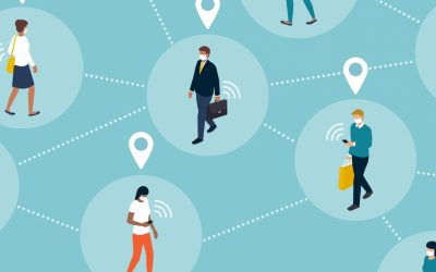 What you need to know about COVID-19 mobile phone tracking.
